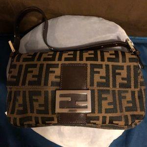 Authentic fendi small bag